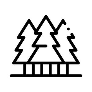půjčení mini bagru a nakladače do lesa
